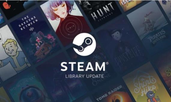 steam游戏推荐2021