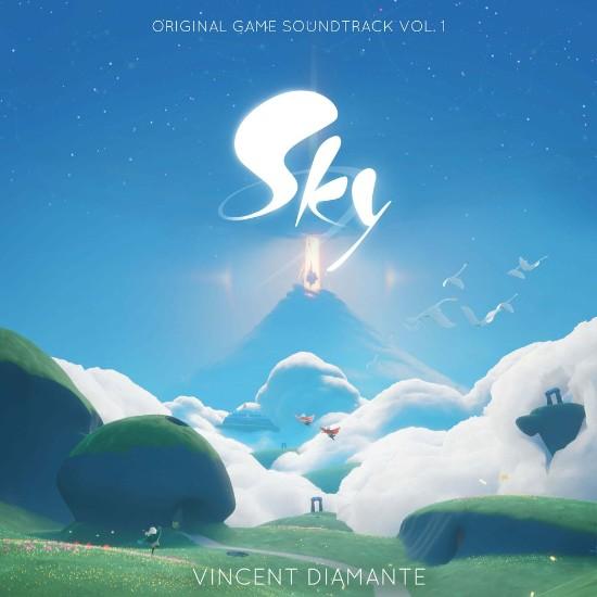 《Sky光遇》下载突破3500万次 原声音乐集上线