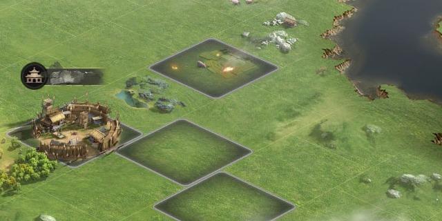 """《三国志?战略版》全新玩法""""游击军""""今日上线"""