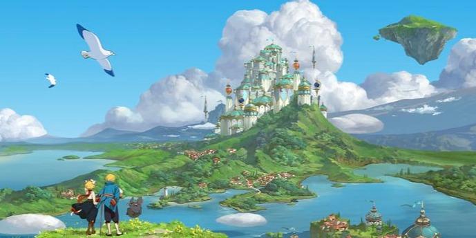冒险RPG手游盘点:探索未知世界的财宝
