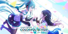 初音未来新企划手游《世界计划 彩色舞台》试玩版于日本上线!