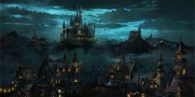 《地下城堡2》首个万圣版本即将上线