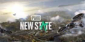 《绝地求生》新手游《PUBG:NEW STATE》公布