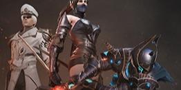 《猎魂觉醒》战团狩猎玩法开启
