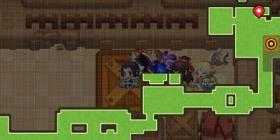坎公骑冠剑噩梦2-3全收集图文通关攻略