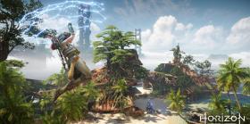 《地平线:西部禁域》开发进入最终阶段