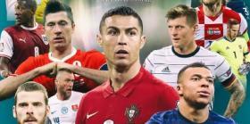 欧洲杯2021赛程时间表