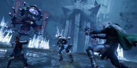 《龙与地下城:黑暗联盟》Steam解禁 多半差评口碑崩盘