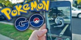 《宝可梦Go》重新添加户外游玩机制 鼓励玩家出门游玩
