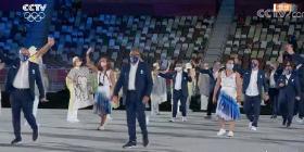 奥运开幕式运动员入场曲来自游戏 奥运开幕式运动员入场曲介绍