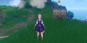 原神菫色之庭隐藏宝箱在哪 原神菫色之庭陶罐位置攻略