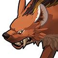 变异的鬣狗